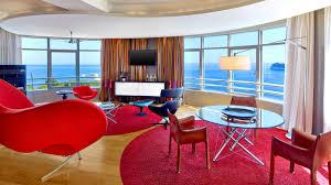 le méridien monte carlo design room sea view monte carlo hotels