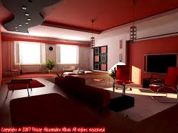 apartments awesome samples for black white and red bedroom