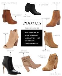 womens boots types how to wear ankle boots booties everything you need to