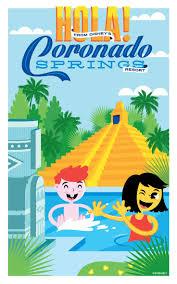 Coronado Springs Resort Map 52 Best Disney Resort Hotels Images On Pinterest Disney