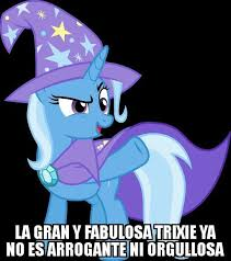 Trixie Meme - trixie meme mlp pinterest meme and mlp
