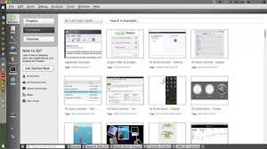 qt programming visual studio how to get started with gui programming in c using qt framework