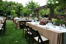 How To Decorate A Backyard Wedding Cheap Outdoor Wedding Decorations Backyard Decoration Ideas Amys