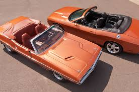 which would you rather own 1970 dodge challenger or 2010 dodge