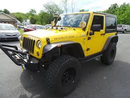 2008 jeep wrangler rubicon used 2008 jeep wrangler rubicon jonestown pa mease motors