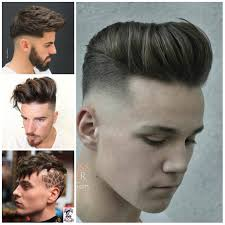 Trimmed Hairstyles For Men by Undercut Men U0027s Hairstyles And Haircuts For 2017