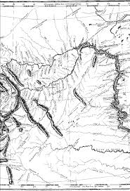 Lewis And Clark Expedition Map Historical Background