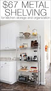 Kitchen Shelving Best 25 Steel Shelving Ideas On Pinterest Bookshelf Design