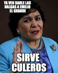 Memes De Me Vale - no voten me vale madre soy pluri carmenhuevos meme en memegen