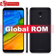 Xiaomi Redmi 5 Plus Global Rom Xiaomi Redmi 5 Plus 3gb 32gb Smartphone 5 99 18 9 Fhd