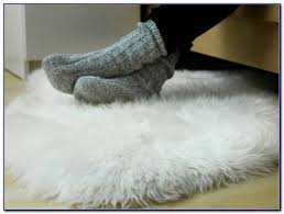 Sheepskin Rug Cleaning How To Clean Sheepskin Rug Ikea Rugs Ideas
