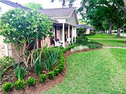 home landscaping houston landscape design