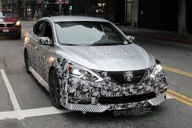2013 nissan sentra jdm nissan sentra nismo spied testing other vehicles gt r life