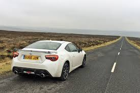 the toyota we took the toyota gt86 on a road trip to find out why no one buys it