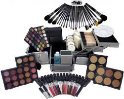 professional makeup artist tools a collection of makeup tools for professional makeup