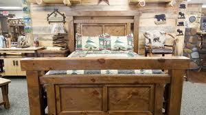 bedroom u2014 ez mountain rustic furniture