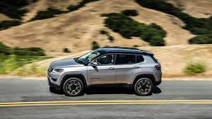 turbo jeep cherokee 2017 jeep compass review with price horsepower and photo gallery