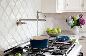 Beautiful Best Backsplash For Kitchen Gallery Home Decorating - Best backsplash