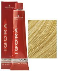 can you mix igora hair color amazon com igora royal 12 0 ultra natural blonde 2 1 oz