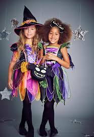 no tricks but lots of treats for kids this halloween at next