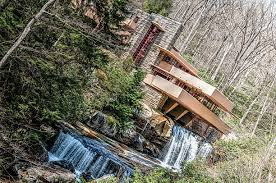 fallingwater house pictures images and stock photos istock