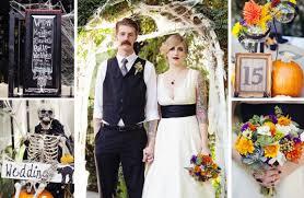 halloween weddings fab or frightening photos the huffington post