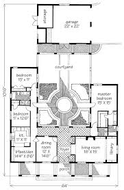 interior courtyard house plans house plans courtyard luxamcc org