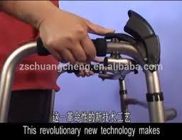 aluminum folding handicapped equipment medical disabled elderly