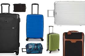 suitcases the best rolling luggage according to frequent fliers