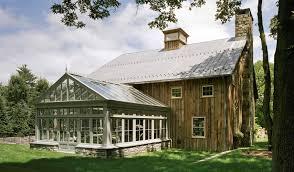 colonial farmhouses douglas vanderhorn architects rustic barn