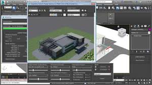 3d Max by Exporting A Revit 2016 Model Into 3ds Max 2016 Youtube