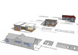 Age In Place House Plans Inspired In Law Cottage Opens Eye On Design By Dan Gregory