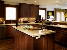 White Kitchen Cabinets With Dark Floors by Wonderful Maple Kitchen Cabinets With Dark Wood Floors 116 White