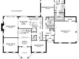 Floor Plans For Ranch Style Homes by Design Ideas 64 Good Contemporary Style Home On House Plans