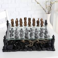 buy dragon chess set online at low prices in india amazon in