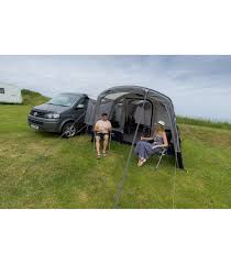 Vango Inflatable Awnings Vango Airbeam Galli Low Inflatable Drive Away Awning Connect To