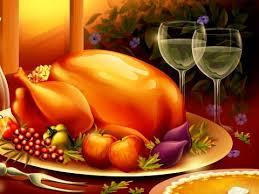 mercedesstudents thanksgiving day