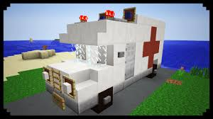Minecraft How To Make A Furniture by Minecraft How To Make An Ambulance Perler Patterns