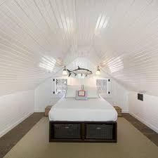 Beadboard Wallpaper On Ceiling by Bedroom Beadboard Design Ideas