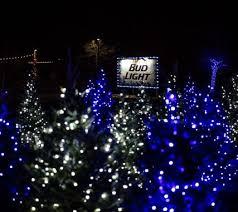 brewery lights fort collins anheuser busch lights up st louis and fort collins with brewery