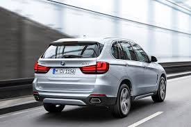 Bmw X5 Hybrid - bmw x5 xdrive 40e first drive car june 2016 by car magazine