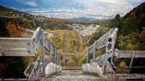 Top 10 Abandoned Places In The World Abandoned Olympic Venues From Around The World Or Why It U0027s The