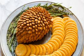 thanksgiving cheese ball holiday cheese ball the pioneer woman