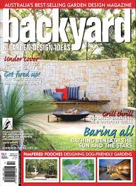 Backyard  Garden Design Ideas  Issue   Izvipicom - Backyard and garden design ideas magazine