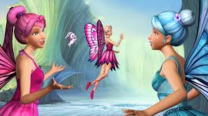 barbie princess cartoon gallery barbie mariposa