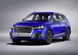 used audi tdi 2017 audi sq7 tdi turbo diesel v8 is tax on society