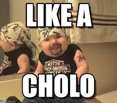 Biker Meme - like a baby biker meme on memegen