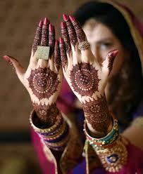 wedding mehndi designs 3 pak