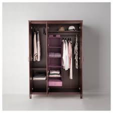 Tiered Bookshelf Luxury Ikea Closet Organizers Design Feat Teak Wooden Modular
