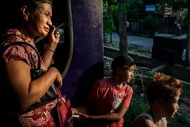 new york times photojournalism photography video and visual